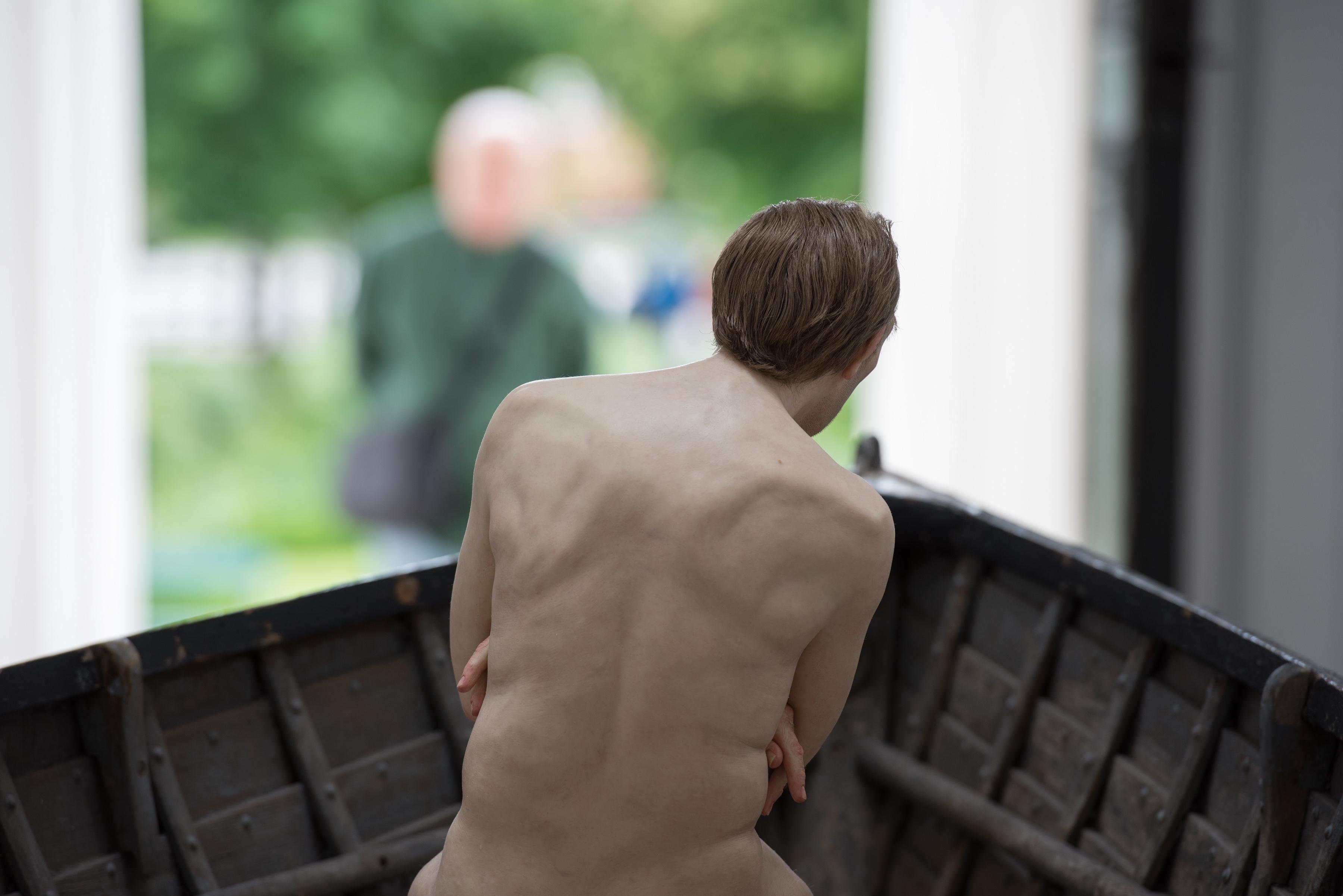 Alexander Arbesmeier – Barebacked