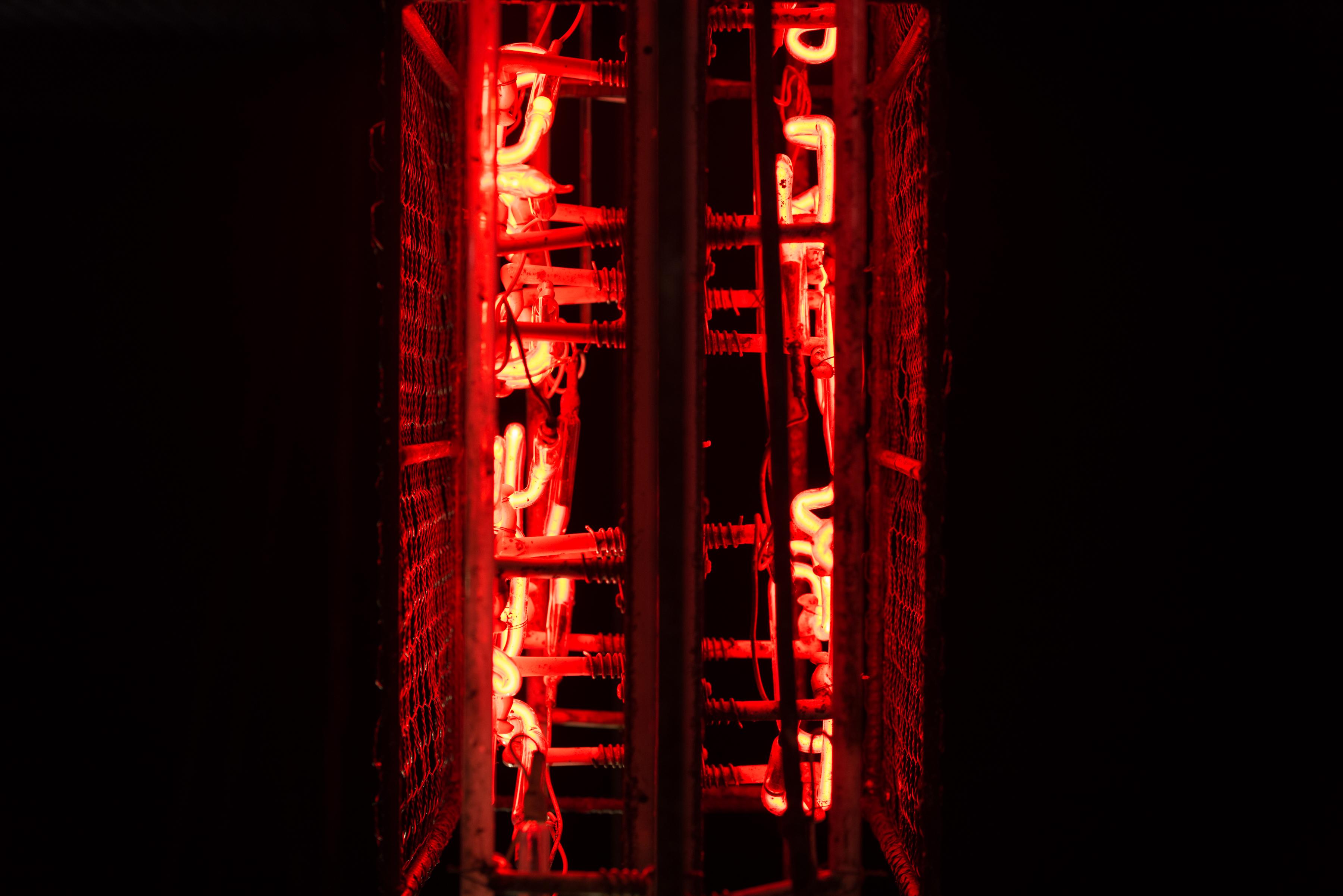 Alexander Arbesmeier – Crimson Cloud